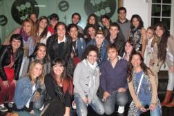 Radio La 100