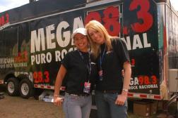 Radio Mega 98.3