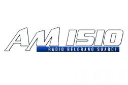 Radio Radio Belgrano Suardi