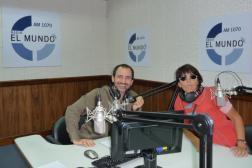 Radio Radio El Mundo
